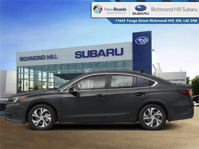 2021 Subaru Legacy Touring (Stk: 35661) in RICHMOND HILL - Image 1 of 1