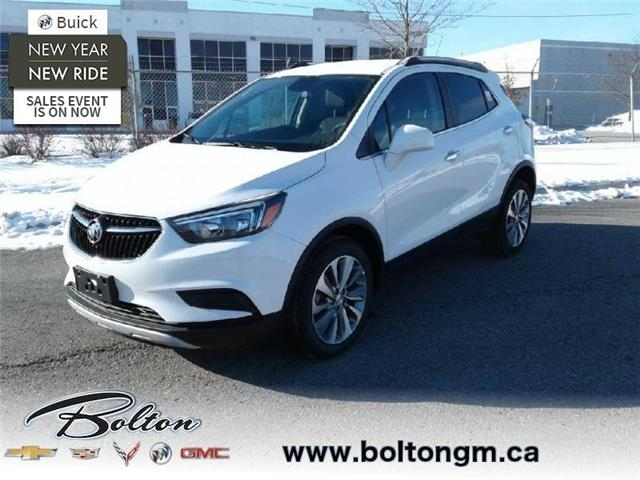 2020 Buick Encore Preferred (Stk: 346631) in Bolton - Image 1 of 15