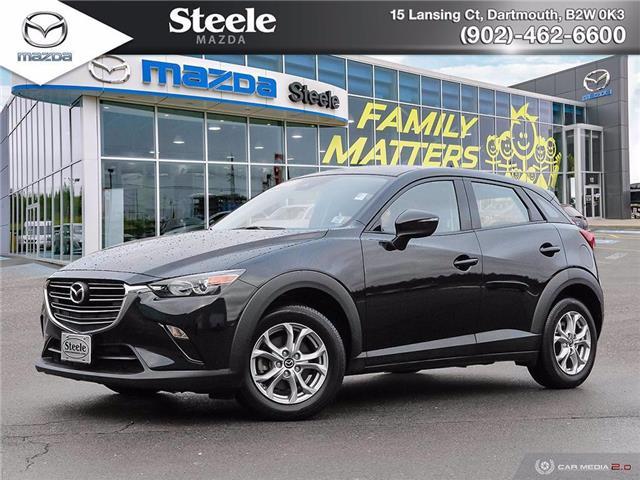 2019 Mazda CX-3 GS (Stk: M3090) in Dartmouth - Image 1 of 27