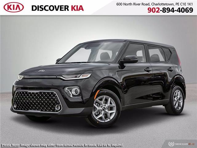 2021 Kia Soul EX (Stk: S6804A) in Charlottetown - Image 1 of 23