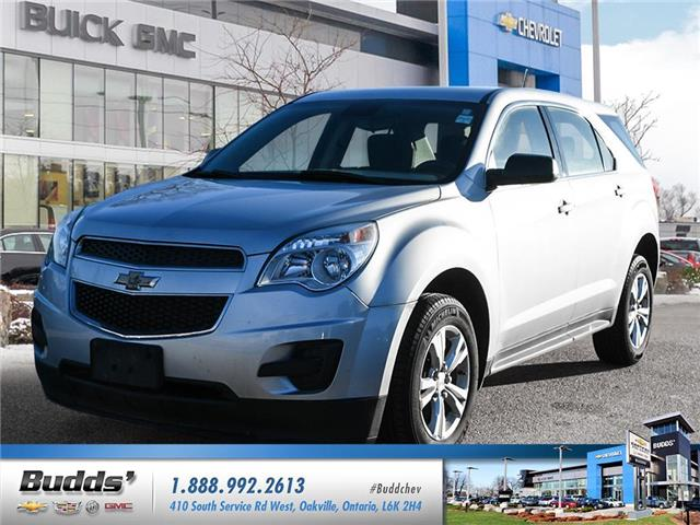 2015 Chevrolet Equinox LS (Stk: CL1006PA) in Oakville - Image 1 of 24
