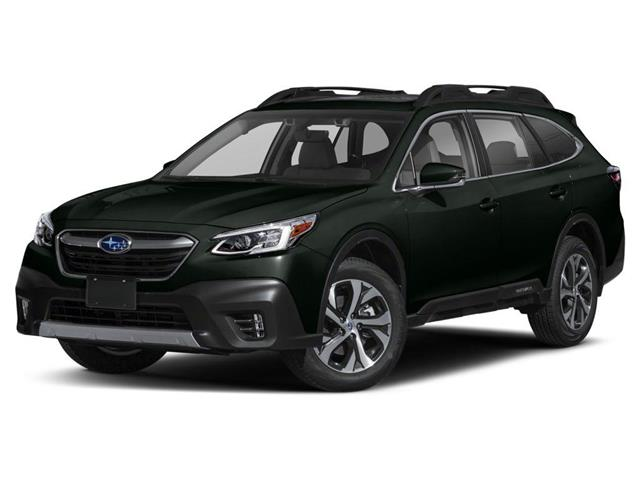 2021 Subaru Outback Limited (Stk: N19286) in Scarborough - Image 1 of 9