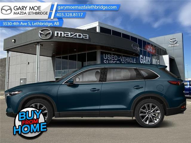 2021 Mazda CX-9 GS-L AWD (Stk: 21-2199) in Lethbridge - Image 1 of 1