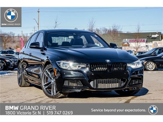 2018 BMW 340i xDrive (Stk: PW5737) in Kitchener - Image 1 of 22