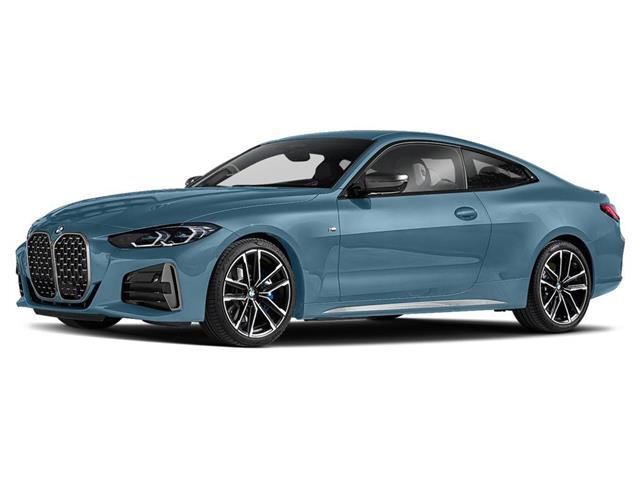 2021 BMW M440 i xDrive (Stk: 40888) in Kitchener - Image 1 of 3