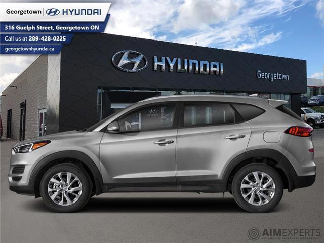 2021 Hyundai Tucson Preferred w/Sun & Leather Package (Stk: 1097) in Georgetown - Image 1 of 1