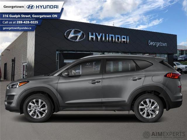 2021 Hyundai Tucson Preferred w/Sun & Leather Package (Stk: 1098) in Georgetown - Image 1 of 1