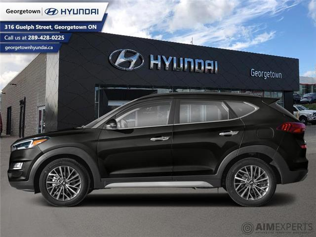 2021 Hyundai Tucson Ultimate (Stk: 1099) in Georgetown - Image 1 of 1