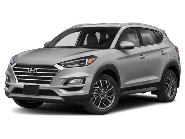 2021 Hyundai Tucson Luxury (Stk: HB6-6660) in Chilliwack - Image 1 of 1