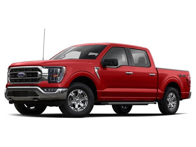 2021 Ford F-150 XLT (Stk: M-670) in Calgary - Image 1 of 1