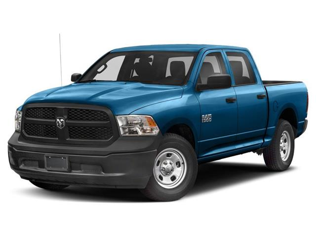 2021 RAM 1500 Classic Tradesman (Stk: N04931) in Chatham - Image 1 of 9