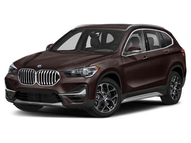2021 BMW X1 xDrive28i (Stk: 21325) in Thornhill - Image 1 of 9