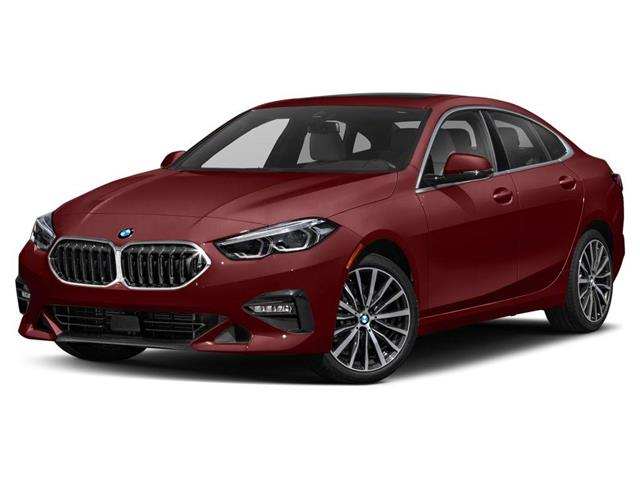 2021 BMW 228i xDrive Gran Coupe (Stk: 21372) in Thornhill - Image 1 of 9