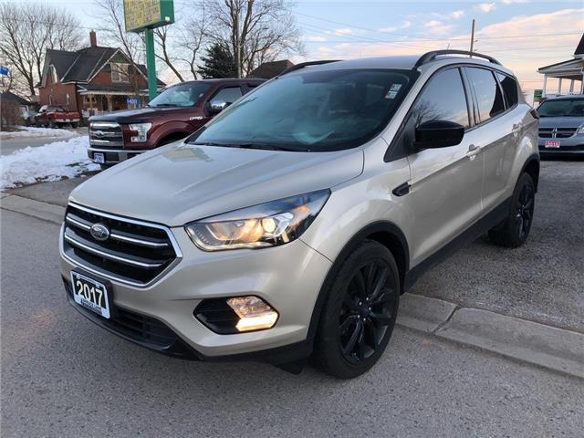 2017 Ford Escape SE (Stk: 83524) in Belmont - Image 1 of 24