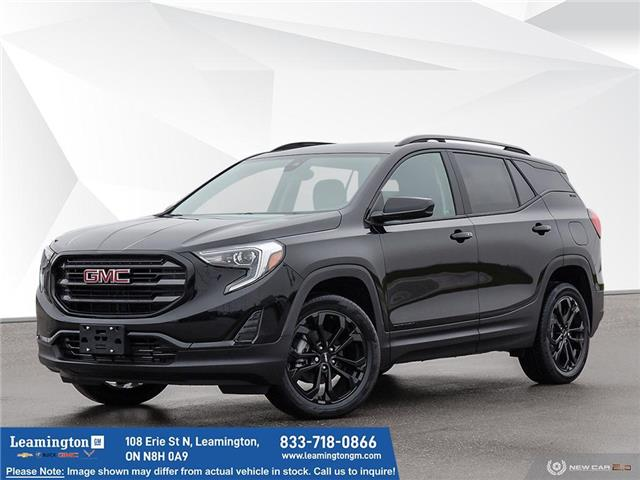 2021 GMC Terrain SLE (Stk: 21-191) in Leamington - Image 1 of 23