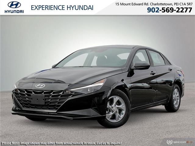 2021 Hyundai Elantra ESSENTIAL (Stk: N1142) in Charlottetown - Image 1 of 23