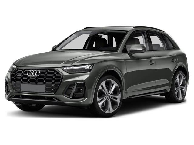 2021 Audi Q5 45 Progressiv (Stk: 93485) in Nepean - Image 1 of 3