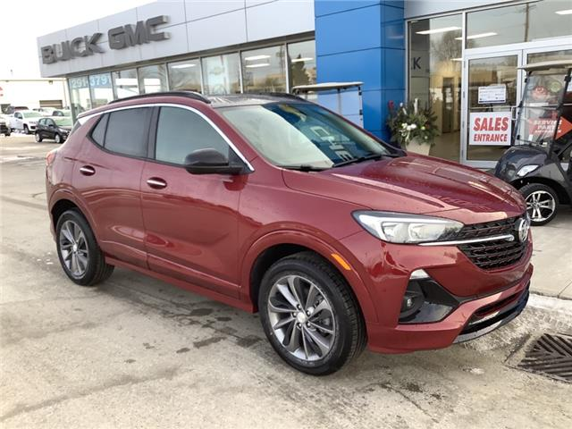 2021 Buick Encore GX Select (Stk: 21-528) in Listowel - Image 1 of 17