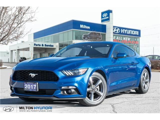 2017 Ford Mustang V6 (Stk: 253065) in Milton - Image 1 of 19