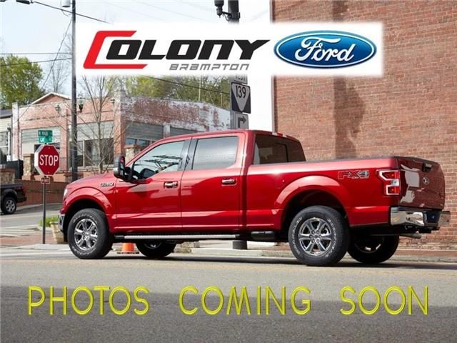 2021 Ford F-150  (Stk: P10028D) in Brampton - Image 1 of 1