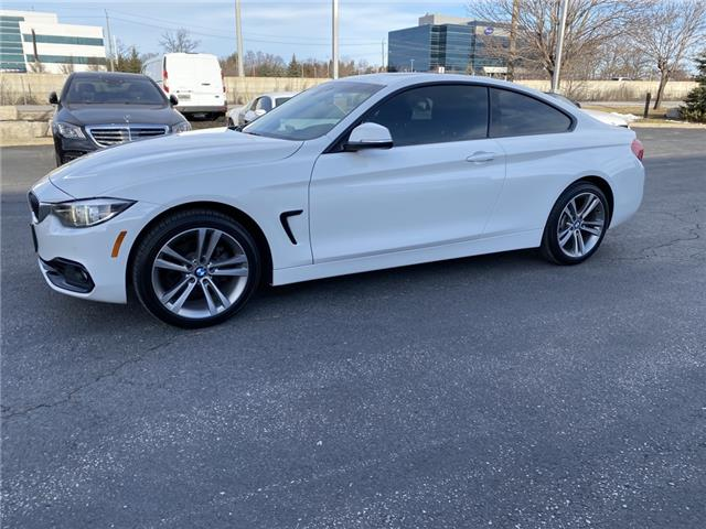 2018 BMW 430i xDrive (Stk: 390-61) in Oakville - Image 1 of 14