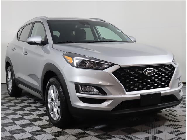 2020 Hyundai Tucson Preferred (Stk: 210061A) in Moncton - Image 1 of 23