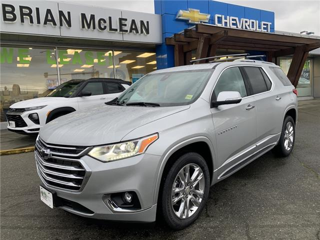 2021 Chevrolet Traverse High Country (Stk: M6059-21) in Courtenay - Image 1 of 25
