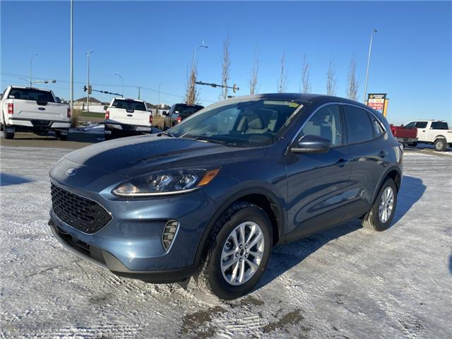 2020 Ford Escape SE (Stk: LSC078) in Fort Saskatchewan - Image 1 of 22