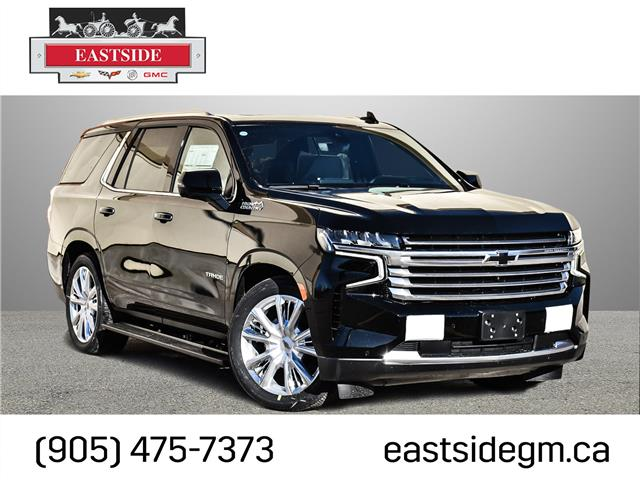 2021 Chevrolet Tahoe High Country (Stk: MR229661) in Markham - Image 1 of 28