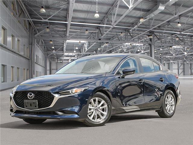 2021 Mazda Mazda3 GS (Stk: 21299) in Toronto - Image 1 of 23