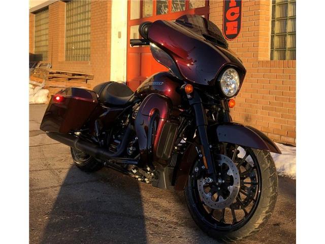 2018 Harley-Davidson FLHXS - Street Glide® Special  (Stk: FLHXS-18-9533) in Saskatoon - Image 1 of 10