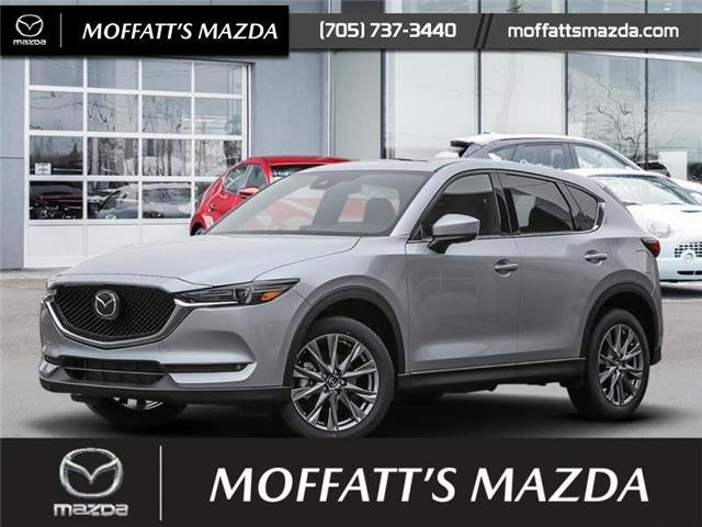 2021 Mazda CX-5 GT w/Turbo (Stk: P8820) in Barrie - Image 1 of 23