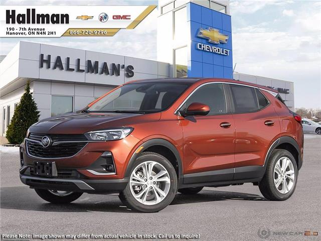 2021 Buick Encore GX Preferred (Stk: 21175) in Hanover - Image 1 of 23