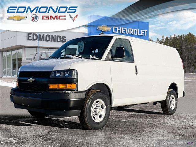2021 Chevrolet Express 2500 Work Van (Stk: 1243) in Huntsville - Image 1 of 27