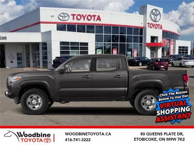 2021 Toyota Tacoma Base (Stk: 21-220) in Etobicoke - Image 1 of 1