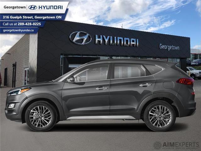 2021 Hyundai Tucson Ultimate (Stk: 1105) in Georgetown - Image 1 of -1