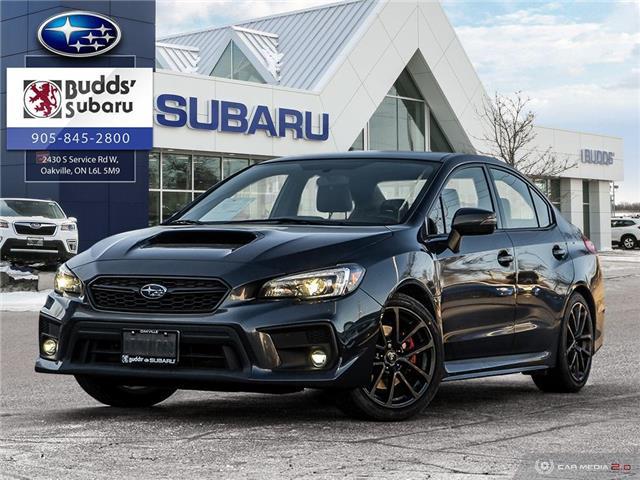 2018 Subaru WRX Sport-tech (Stk: PS2366) in Oakville - Image 1 of 27