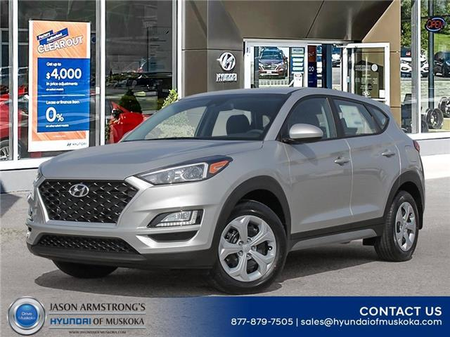 2021 Hyundai Tucson ESSENTIAL (Stk: 121-098) in Huntsville - Image 1 of 23