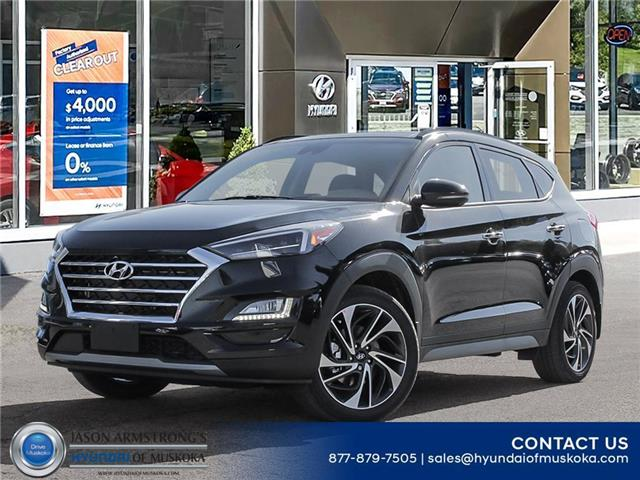 2021 Hyundai Tucson Ultimate (Stk: 121-097) in Huntsville - Image 1 of 23