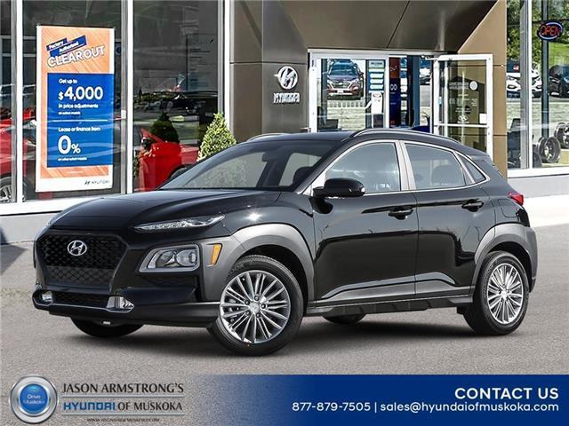 2021 Hyundai Kona 2.0L Preferred (Stk: 121-094) in Huntsville - Image 1 of 23