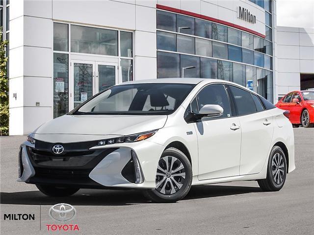 2021 Toyota Prius Prime