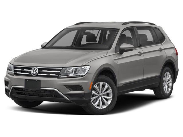 2021 Volkswagen Tiguan Trendline (Stk: 71074) in Saskatoon - Image 1 of 9