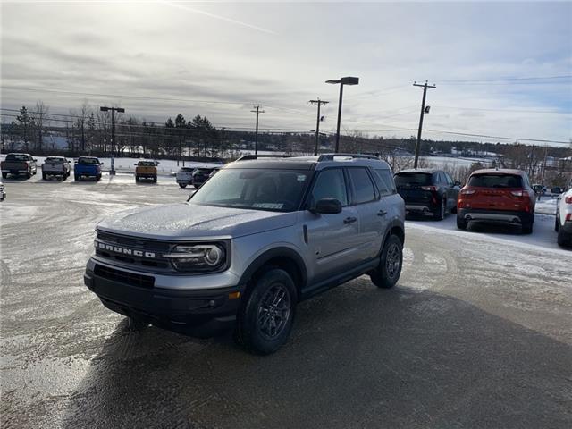 2021 Ford Bronco Sport Big Bend (Stk: 1301) in Miramichi - Image 1 of 14