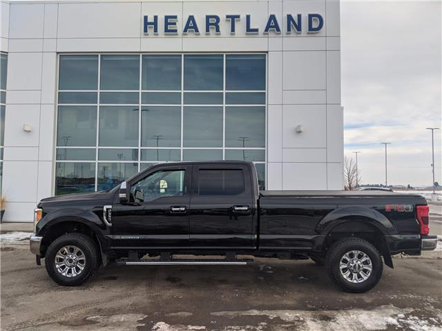 2019 Ford F-350 Lariat (Stk: B10898) in Fort Saskatchewan - Image 1 of 26