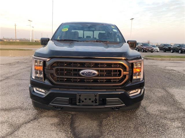 2021 Ford F-150 XLT (Stk: SFF6819) in Leamington - Image 1 of 10