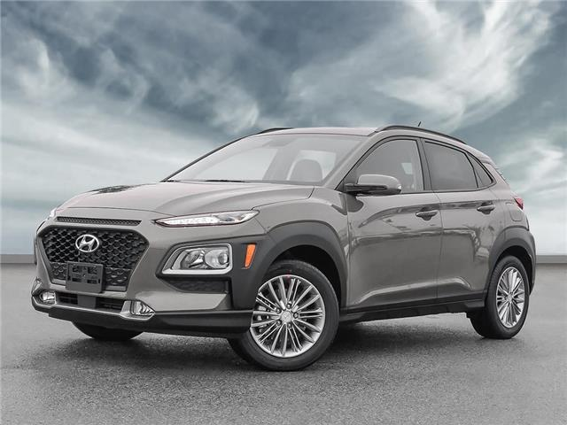 2021 Hyundai Kona 2.0L Preferred (Stk: 22508) in Aurora - Image 1 of 23