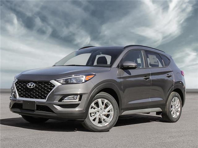 2021 Hyundai Tucson  (Stk: 22506) in Aurora - Image 1 of 23