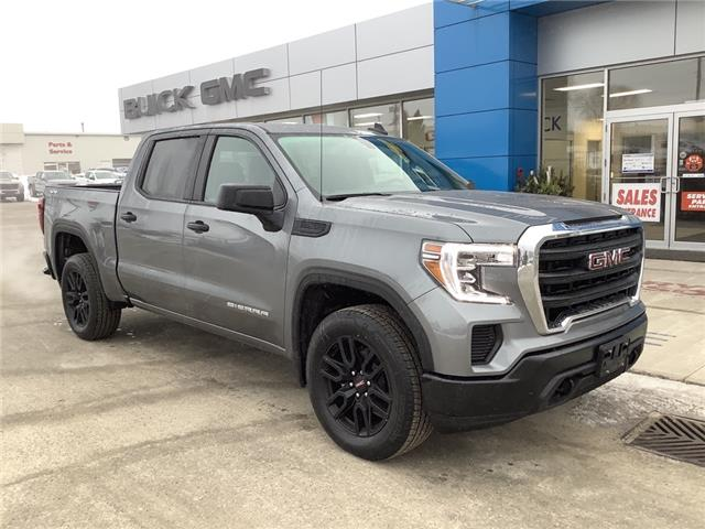 2021 GMC Sierra 1500 Base (Stk: 21-586) in Listowel - Image 1 of 16