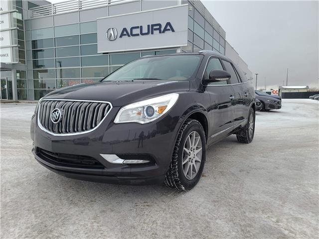 2017 Buick Enclave Leather (Stk: 50129A) in Saskatoon - Image 1 of 2