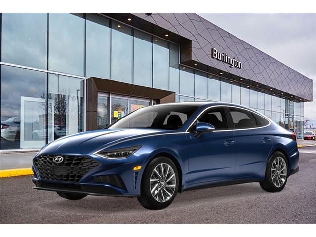 2020 Hyundai Sonata Luxury (Stk: N2238) in Burlington - Image 1 of 3